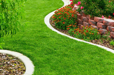Merits of Lawn Care Services